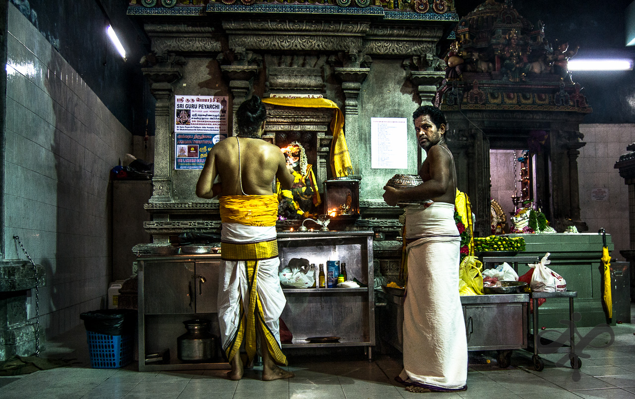 Hinduist temple